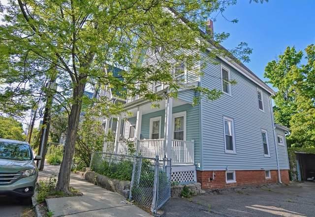 7 Madison St, Somerville, MA 02143 (MLS #72663057) :: Walker Residential Team
