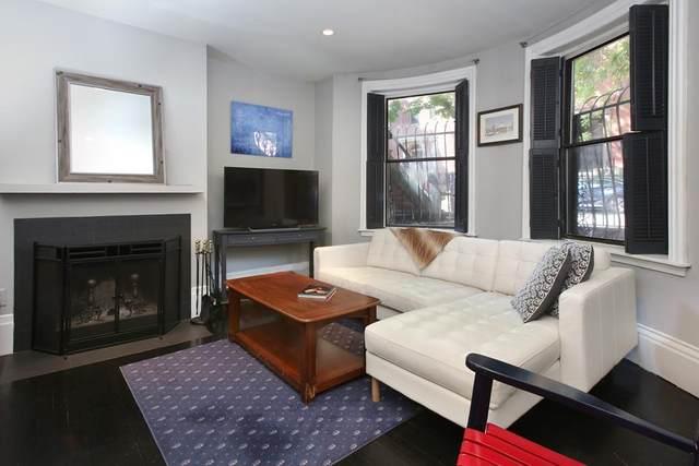 77 Waltham St #2, Boston, MA 02118 (MLS #72663093) :: Charlesgate Realty Group
