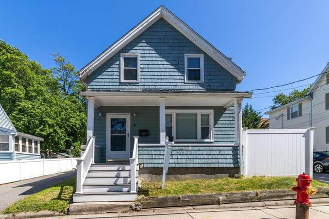 75 Lowell Street, Malden, MA 02148 (MLS #72663126) :: DNA Realty Group