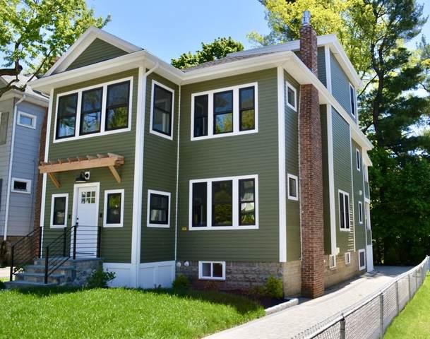 342 High Street #1, Medford, MA 02155 (MLS #72663131) :: Trust Realty One