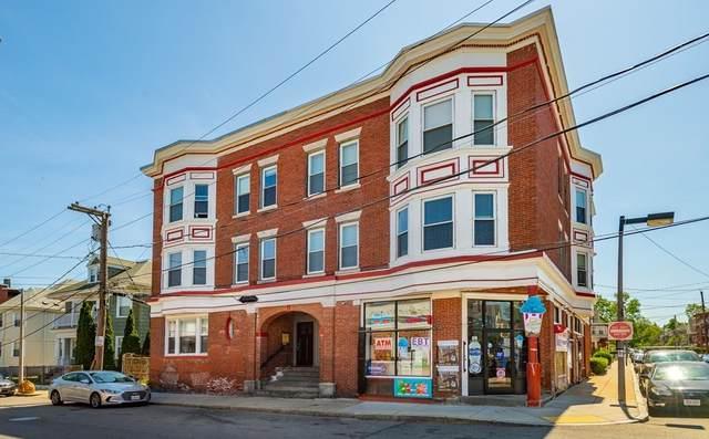206-208 Harold Street, Boston, MA 02121 (MLS #72663199) :: Westcott Properties
