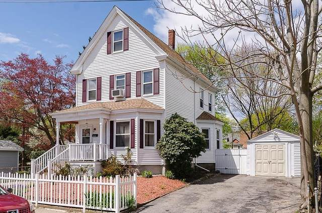 174 Sycamore St, Boston, MA 02131 (MLS #72663233) :: Berkshire Hathaway HomeServices Warren Residential