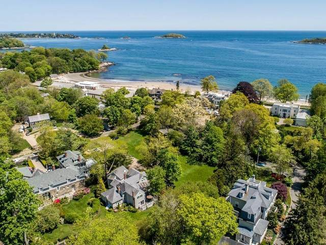 1 Beach Street #5, Beverly, MA 01915 (MLS #72663244) :: Conway Cityside