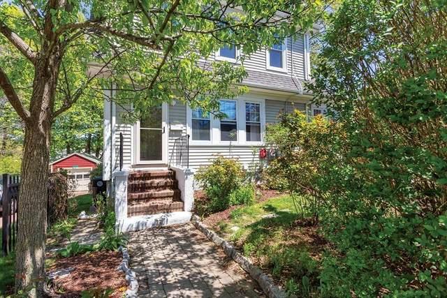 69 Springfield St, Watertown, MA 02472 (MLS #72663247) :: Berkshire Hathaway HomeServices Warren Residential