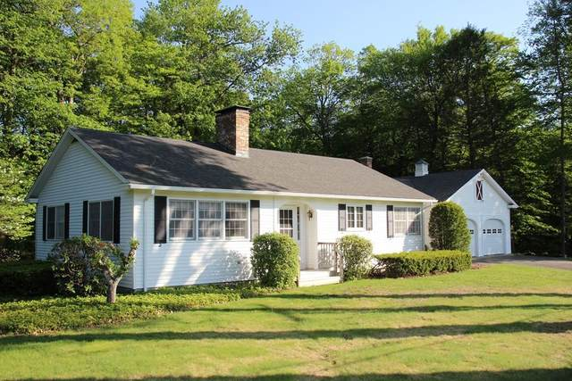 151 Wilder Hill Rd, Conway, MA 01341 (MLS #72663251) :: DNA Realty Group