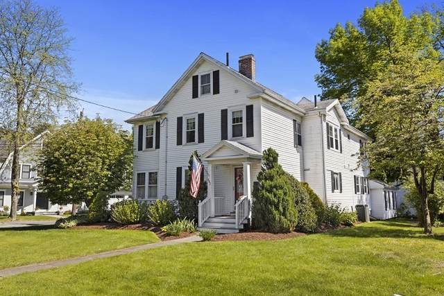 682 Great Plain Ave, Needham, MA 02492 (MLS #72663319) :: RE/MAX Unlimited