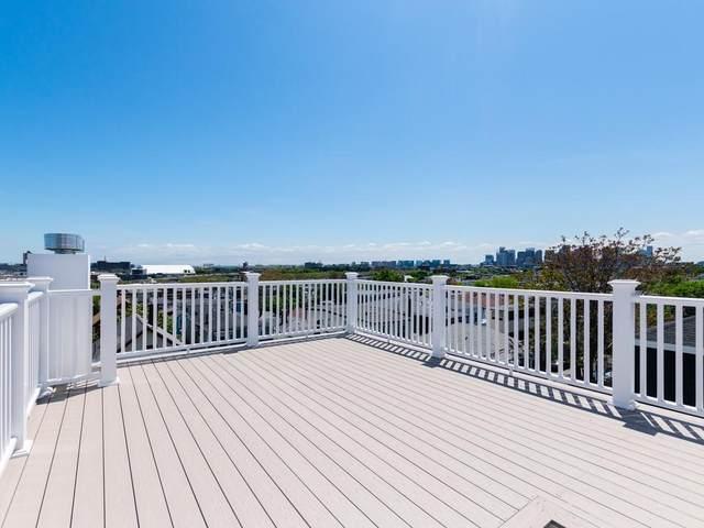 239 Lexington St #4, Boston, MA 02128 (MLS #72663419) :: The Duffy Home Selling Team
