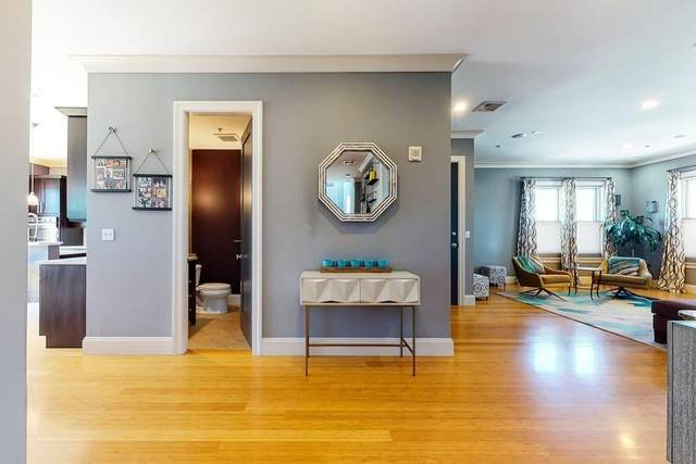 368 Dorchester St #6, Boston, MA 02127 (MLS #72663613) :: Anytime Realty