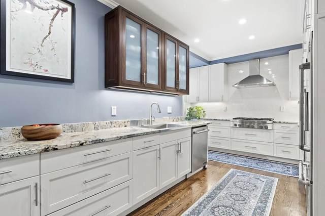 1686 Washington St #3, Boston, MA 02118 (MLS #72663617) :: Kinlin Grover Real Estate