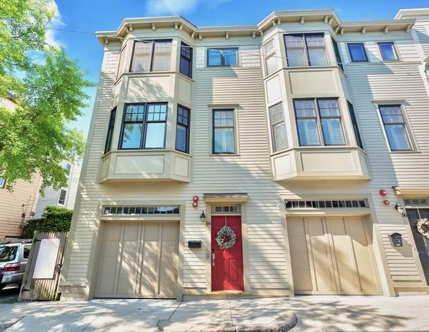 54 Bartlett Street, Boston, MA 02129 (MLS #72663628) :: Anytime Realty