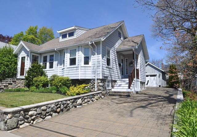 86 Pearl Street, Melrose, MA 02176 (MLS #72663638) :: Berkshire Hathaway HomeServices Warren Residential