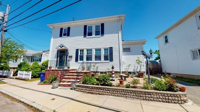 26 Wadsworth Ave, Revere, MA 02151 (MLS #72663650) :: Anytime Realty