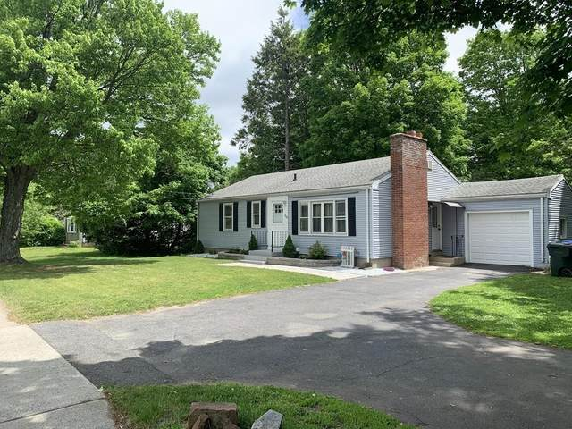355 Cooley St, Springfield, MA 01128 (MLS #72663662) :: Anytime Realty