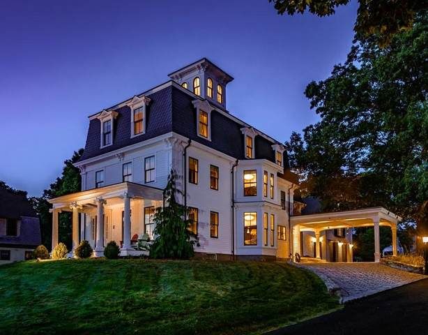 43 Church St, Westborough, MA 01581 (MLS #72663688) :: EXIT Cape Realty