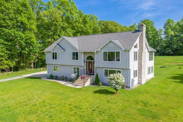 7 Nicholson Hill Road, Southwick, MA 01077 (MLS #72663693) :: Anytime Realty
