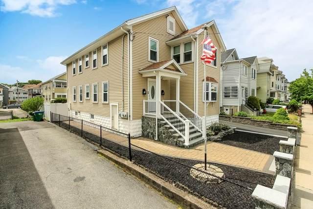 35 Willard Ave, Medford, MA 02155 (MLS #72663782) :: Berkshire Hathaway HomeServices Warren Residential