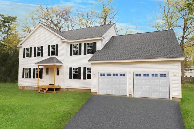 2040 Main St, Concord, MA 01742 (MLS #72663783) :: Trust Realty One