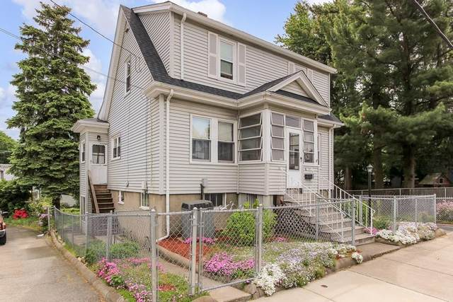 16 Claremont St., Malden, MA 02148 (MLS #72663785) :: DNA Realty Group