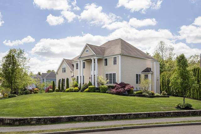 3 Lullaby Ln, Easton, MA 02356 (MLS #72663808) :: Trust Realty One