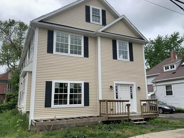 107-109 Jerome Street, Medford, MA 02155 (MLS #72663810) :: Berkshire Hathaway HomeServices Warren Residential