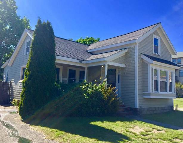 264 Washington St, Taunton, MA 02780 (MLS #72664025) :: RE/MAX Vantage