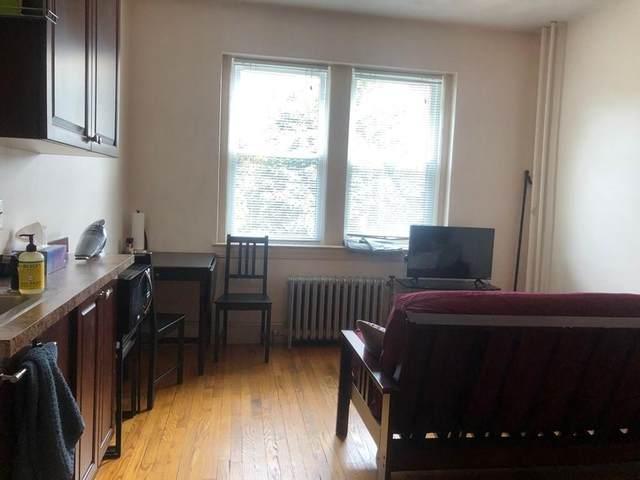 86 Jersey St. #35, Boston, MA 02215 (MLS #72664066) :: Berkshire Hathaway HomeServices Warren Residential