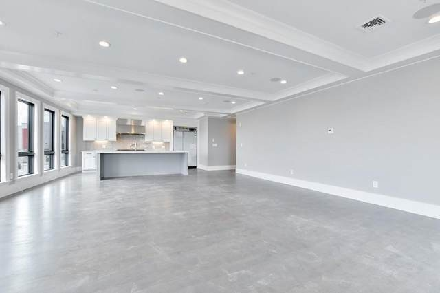 377 West First #4, Boston, MA 02127 (MLS #72664177) :: Trust Realty One