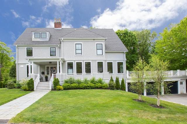 27 Livermore Rd, Wellesley, MA 02481 (MLS #72664241) :: Westcott Properties