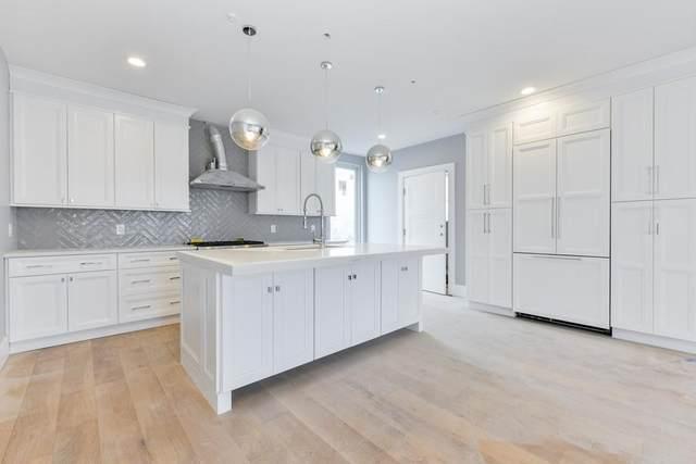 520 Dorchester Avenue #4, Boston, MA 02127 (MLS #72664252) :: Walker Residential Team