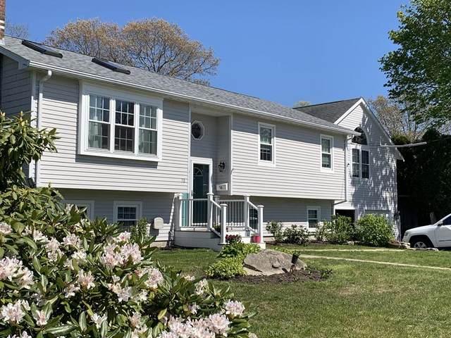 58 Buttonwood Rd, Dartmouth, MA 02748 (MLS #72664270) :: revolv