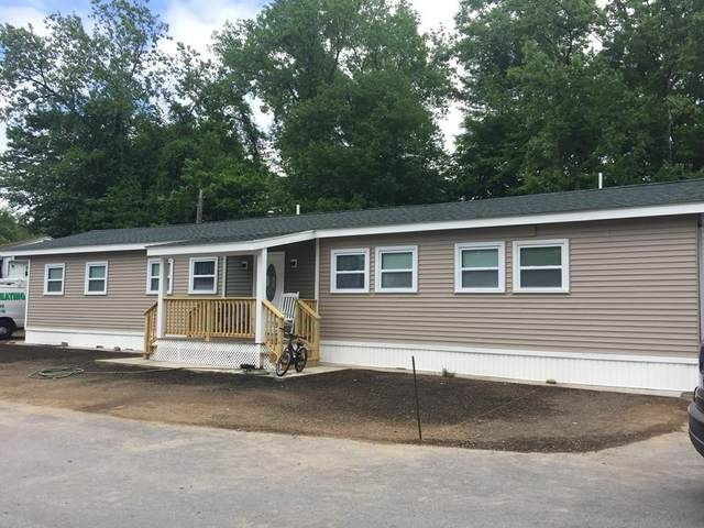 9 Breezy Bend, Auburn, MA 01501 (MLS #72664279) :: The Duffy Home Selling Team