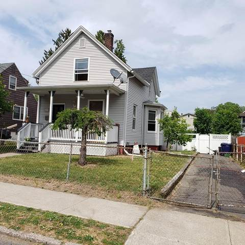 30 James Street, Holyoke, MA 01040 (MLS #72664287) :: The Gillach Group