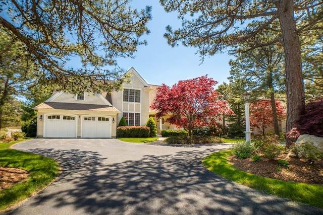 2 Great Kame, Plymouth, MA 02360 (MLS #72664289) :: The Seyboth Team