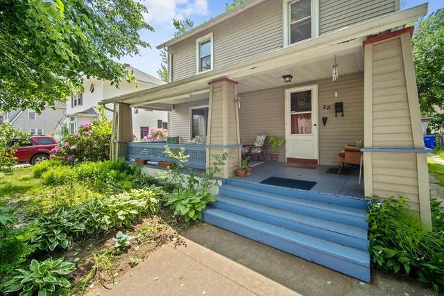28 Woodlawn St, Springfield, MA 01108 (MLS #72664402) :: The Gillach Group