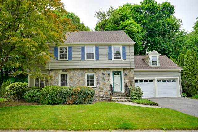 120 Newton Ave N, Worcester, MA 01609 (MLS #72664410) :: The Gillach Group