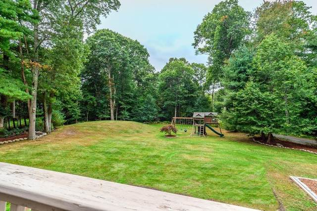 58 Old Meetinghouse Lane, Norwell, MA 02061 (MLS #72664427) :: The Gillach Group