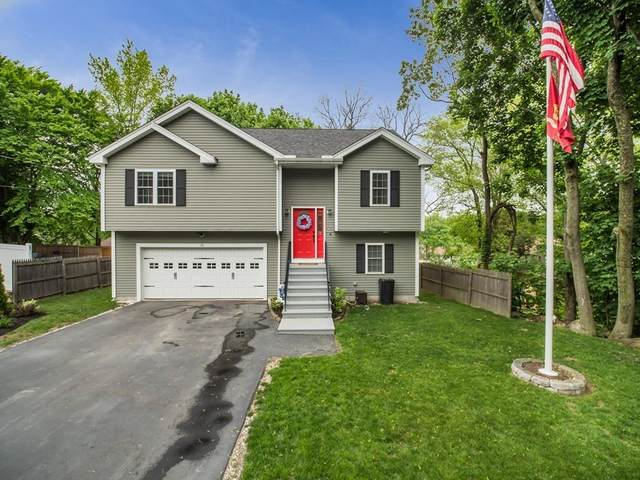 20 Scandinavia Ave, Worcester, MA 01603 (MLS #72664429) :: The Gillach Group