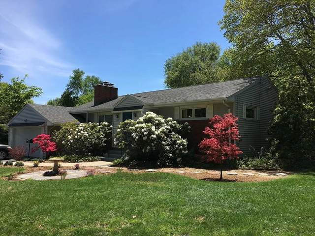 145 Chadwick St, North Andover, MA 01845 (MLS #72664451) :: Exit Realty