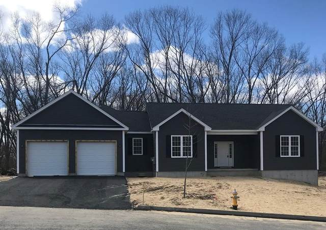 Lot 2 Ralph Cir, Chicopee, MA 01020 (MLS #72664458) :: The Gillach Group