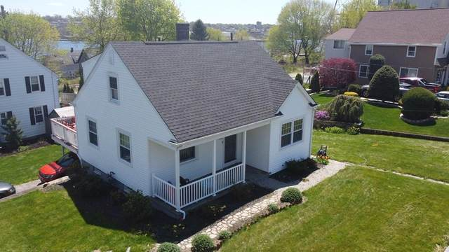 2086 Riverside Ave, Somerset, MA 02726 (MLS #72664481) :: Spectrum Real Estate Consultants