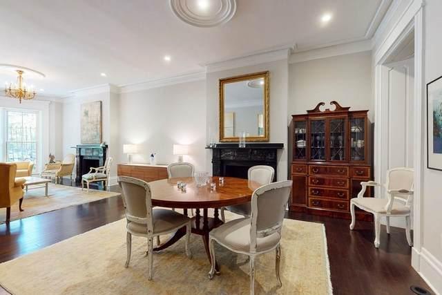 433 Shawmut Avenue, Boston, MA 02118 (MLS #72664501) :: Kinlin Grover Real Estate