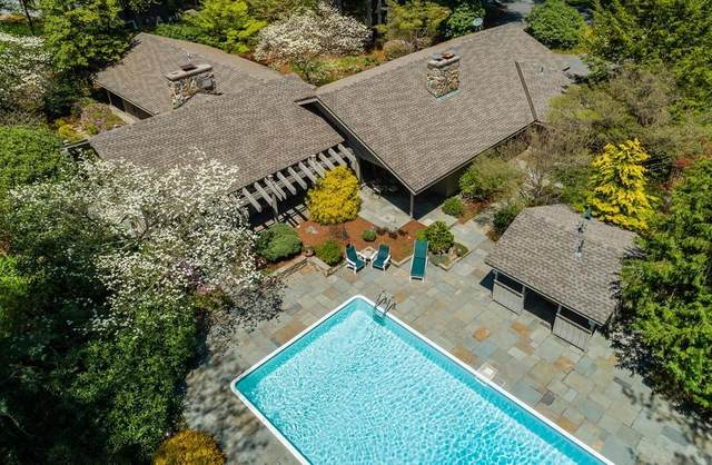 46 Prynne Ridge Rd, Longmeadow, MA 01106 (MLS #72664519) :: NRG Real Estate Services, Inc.