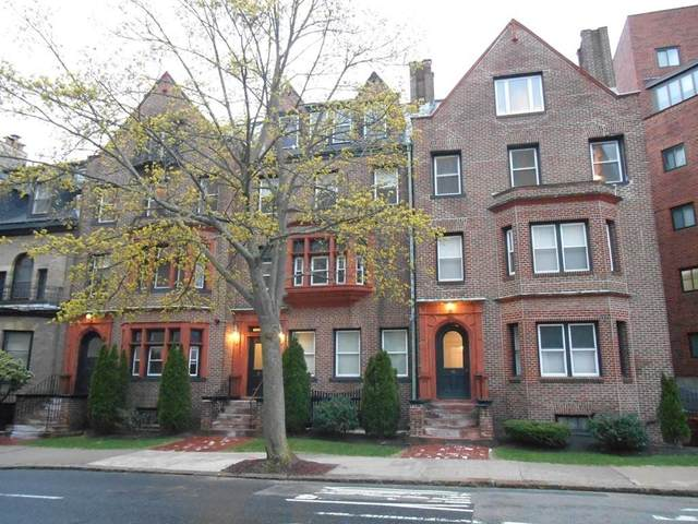 38 Elm Street #2, Worcester, MA 01609 (MLS #72664552) :: The Duffy Home Selling Team