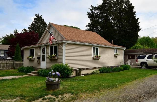 21 Cole St, Kingston, MA 02364 (MLS #72664565) :: Kinlin Grover Real Estate