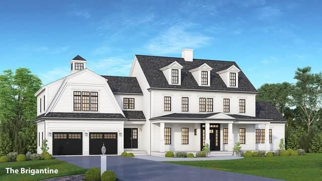 4 Schooner Way, Norwell, MA 02061 (MLS #72664569) :: Kinlin Grover Real Estate