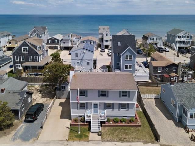 15 Hummock Ln, Duxbury, MA 02332 (MLS #72664572) :: Kinlin Grover Real Estate
