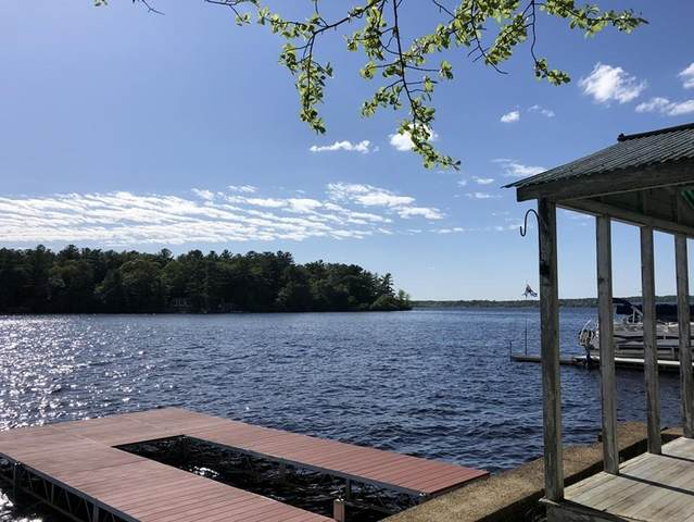 74 Lakeside Ave, Lakeville, MA 02347 (MLS #72664577) :: The Duffy Home Selling Team