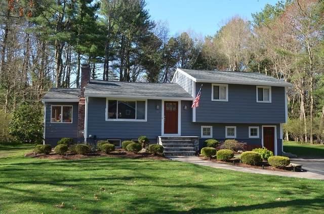 73 Willow Street, Sudbury, MA 01776 (MLS #72664604) :: The Duffy Home Selling Team