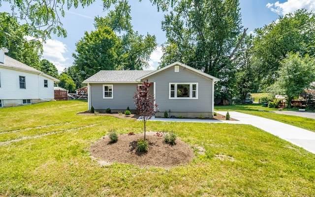 11 Ogden St, Chicopee, MA 01013 (MLS #72664612) :: Boylston Realty Group