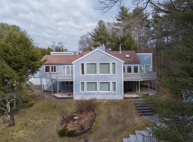 10 Cortland Dr, Amherst, MA 01002 (MLS #72664613) :: DNA Realty Group